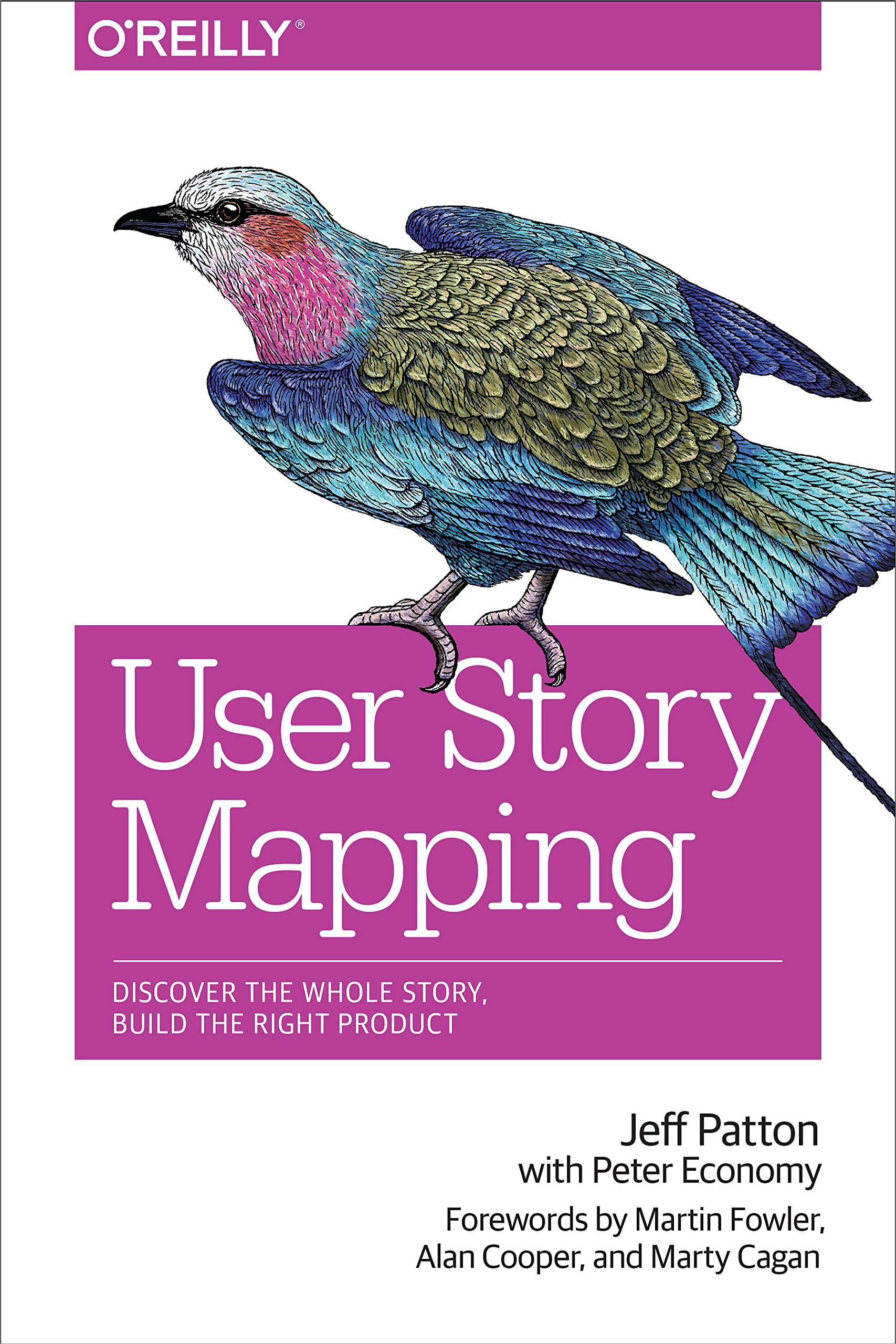 userstory-mapping